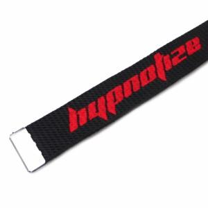 KROD (クラウド) HYPNOTIZE BELT [ベルト][ガチャベルト] BLACK 999-005079-011