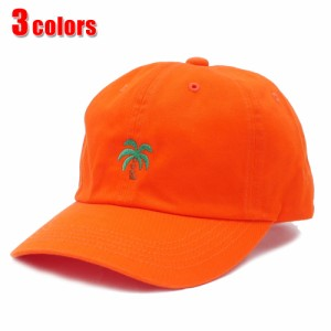 NO BRAND PALM TREE 6PANEL CAP [6パネルキャップ] 999-004280-011