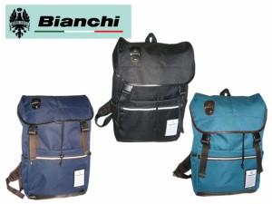 自転車メーカー Bianchi(ビアンキ) ディパック リュックサック LBPI05 サイクリング