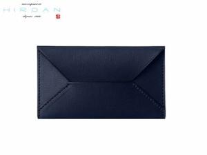 [メゾンドヒロアン] MAISON de HIRONA カードケース 名刺入れ 日本製  21539