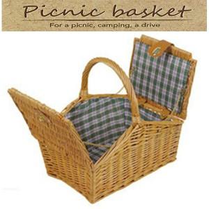 ピクニックバスケット(ハウス) ( UT-1002 / CAG10301398 )