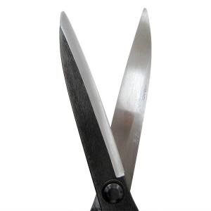 195mm 安来鋼付止なし刈込鋏 2尺柄 ( A-7 / IGH10313316 )