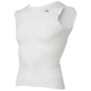 ノースリーブアンダーシャツ ホワイト1 L ( KM452UT30-WT1-L / JSK10337683 )