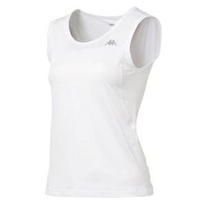 ノースリーブアンダーシャツ ホワイト1 M ( KM462UT80-WT1-M / JSK10337783 )