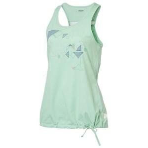 ノースリーブシャツ ペールグリーン O ( KM522TN61-PG-O / JSK10338188 )