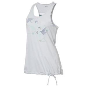 ノースリーブシャツ シルバーホワイト L ( KM522TN61-SW-L / JSK10338193 )