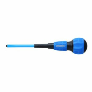 短絡防止絶縁ドライバー電工タイプ 1000V対応型 ( No.7800-(-)5x100 短絡防止絶縁ドライバー電工タイプ 1000V対応型 / ANX10363308 )