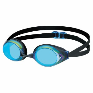Swii(スイミングゴーグル) ブルー×ブルー ( V220MR-BLBL Swii(スイミングゴーグル) ブルー×ブルー / VIW )