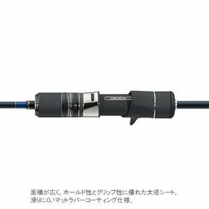 シマノ オシアジガー インフィニティ B634 (スロージギングロッド)