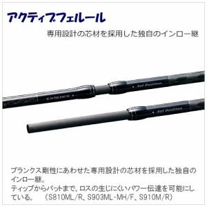 シマノ 15 エクスセンス S1000MHR
