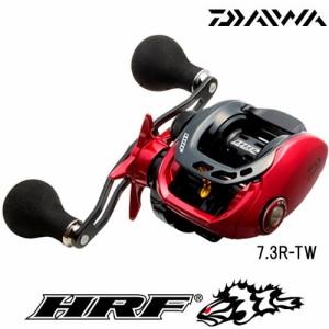 ダイワ 16 HRF PEスペシャル 7.3R-TW ハードロックフィッシュ (右ハンドル ベイトリール)