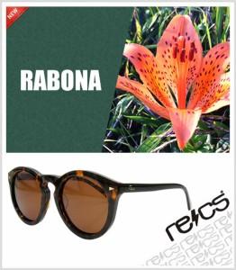 """recs サングラス レックス 【 RABONA 】 【5rs-recs-c17-02】 【BEKKOU / BLACK】 グラサン sunglasses"""