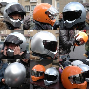 【送料無料】【SIMPSON】シンプソンヘルメット M30 ブラック モデル30 Model30 復刻版  国内仕様 SG規格 フルフェイス
