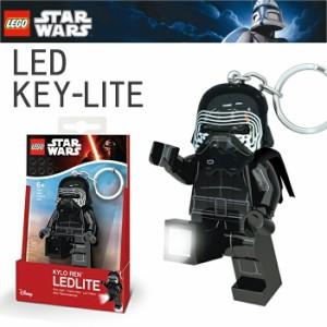 【HOBBY】【LEGO】レゴ カイロ・レン LEDキーライト STARWARS