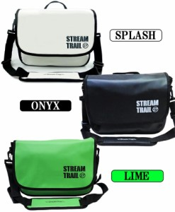 【送料無料】STREAMTRAIL ストリームトレイル SHELL シェル 8.6L 簡易防水ショルダーバッグ