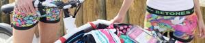 BETONES ビトーンズ スポーツインナー JACK JAC001 ライトブルー フリーサイズ インナーシャツ ワッフルタイプ