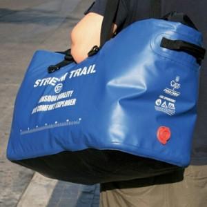【送料無料】STREAMTRAIL CARRYALL DX-0 76L ストリームトレイル キャリーオール DX-0 大容量 防水トートバッグ ビッグサイズ
