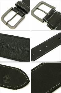 ティンバーランド timberland ベルト メンズ 本革 レザー カジュアル 大きいサイズ