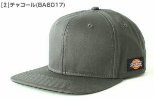 ディッキーズ Dickies 帽子 メンズ キャップ スナップバック キャップ 大きいサイズ アメカジ 無地 迷彩 デニム