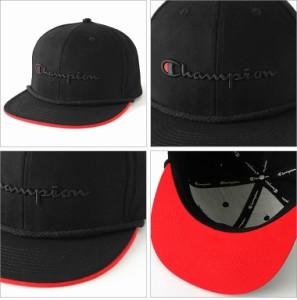 Champion チャンピオン キャップ 帽子 メンズ スナップバックキャップ アメカジ キャップ Champion Life