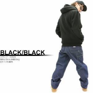 PRO CLUB プロクラブ パーカー メンズ ジップアップ スウェット ストリート 黒 ブラック 大きいサイズ 通販 激安 オンス PROCLUB
