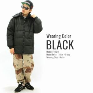 プロクラブ PROCLUB 中綿 ジャケット メンズ 秋冬 大きいサイズ メンズ ブルゾン アウター メンズ 秋冬