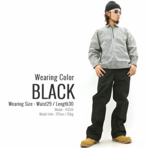 BEN DAVIS ベンデイビス ワークパンツ メンズ チノパン 大きいサイズ ベンズ bendavis 黒 ブラック カーキ