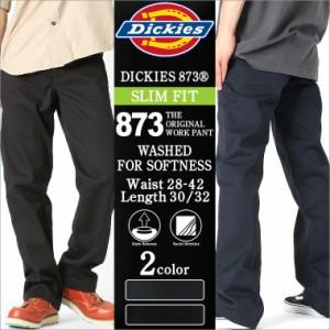 ディッキーズ (Dickies) 873 チノパン メンズ ディッキーズ ワークパンツ 大きいサイズ メンズ アメカジ メンズ ブランド