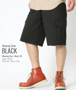 Dickies ディッキーズ ハーフパンツ カーゴパンツ カーゴショーツ メンズ 大きいサイズ メンズ