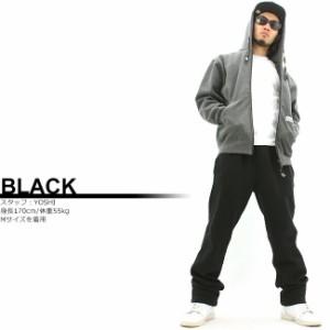 PRO CLUB プロクラブ スウェット メンズ スウェットパンツ アメカジ ストリート 黒 ブラック 大きいサイズ 通販 激安 オンス PROCLUB