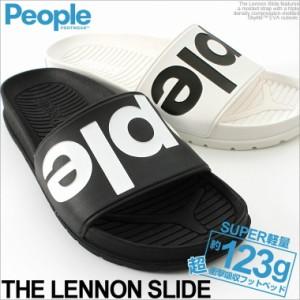 【送料無料】 People FOOTWEAR ピープルフットウェア サンダル メンズ シャワーサンダル スポーツサンダル メンズ