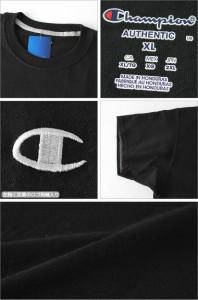 チャンピオン (Champion) tシャツ メンズ 半袖 ストリート 大きいサイズ メンズ tシャツ 半袖tシャツ アメカジ tシャツ メンズ
