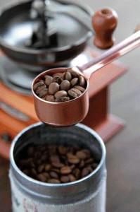 【送料無料】高桑金属 日本製 Japan コーヒーメジャーカップ ロング サテン 405664 〔まとめ買い12個セット〕