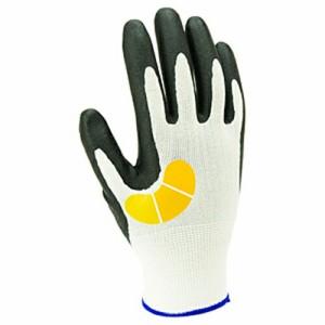 ミエローブ 柿カラーチャート手袋 M