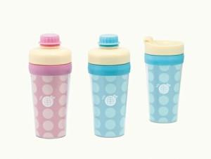 ボトル&タンブラー ピンク