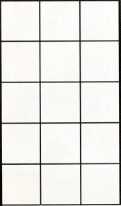 アサヒペン 障子紙 丈夫で貼りやすい広巾障子紙 無地 135cm×4m
