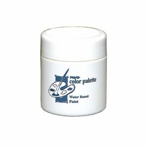 (まとめ買い)アサヒペン カラーパレット水性塗料 ライトカーキー120ML 〔5個セット〕