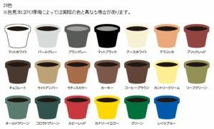 (まとめ買い)アサヒペン 水性ガーデンペイント リーフグリーン 1.6L 〔3缶セット〕