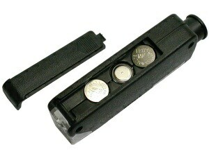 LEDコンパクト顕微鏡60〜100 MG1008-1