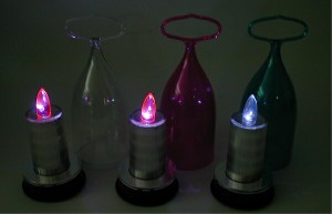 LEDキャンドルランタン Candle Lantern