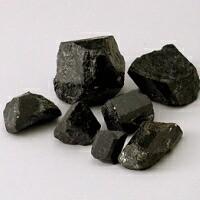 ☆トルマリン鉱石(クロ結晶石)1kg