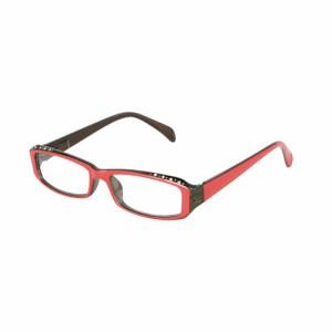 ダルトン リーディンググラス(老眼鏡) READING GLASSES RED 2.0 YGF39RD/2