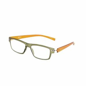 ダルトン リーディンググラス(老眼鏡) READING GLASSES GREEN/YL 1.5 YGF49GNY/1.5