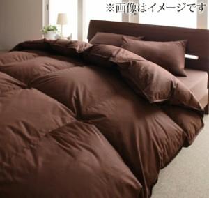 【送料無料】9色から選べる!羽毛布団 グースタイプ 掛け布団 セミダブル さくら