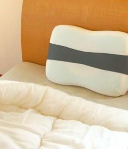 Achilles アキレス 保冷剤内蔵式低反発枕 ジェルシート付き 『フローズンテック ピロー ジェルプレミアム』 約35×50cm