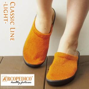 【ARCOPEDICO-LIGHT】アルコペディコ/ライト/ニットサボ/レディース/ APC001