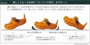 [交換の片道送料無料]RegetA(リゲッタ)/アクアサボ/サンダル/R-181/Canoeカヌー