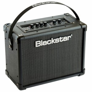 BLACK STAR(ブラックスター) ID:Core Stereo 20 エレキギターアンプ:Guitar Amp/A 2 x 10W Super Wide Stereo Combo【送料無料】:-as-