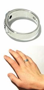 ターコイズ(トルコ石)シンプルアローシルバーリング 7〜23号【送料無料】指輪/メンズ/レディース/シルバー925/大きいサイズ