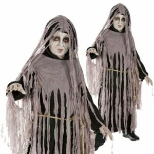 ハロウィン 衣装 子供 コスプレ ゾンビ ナイトメア 883809 仮装 コスチューム ハロウィンパーティー ハロウイン イベント ハロウィーン